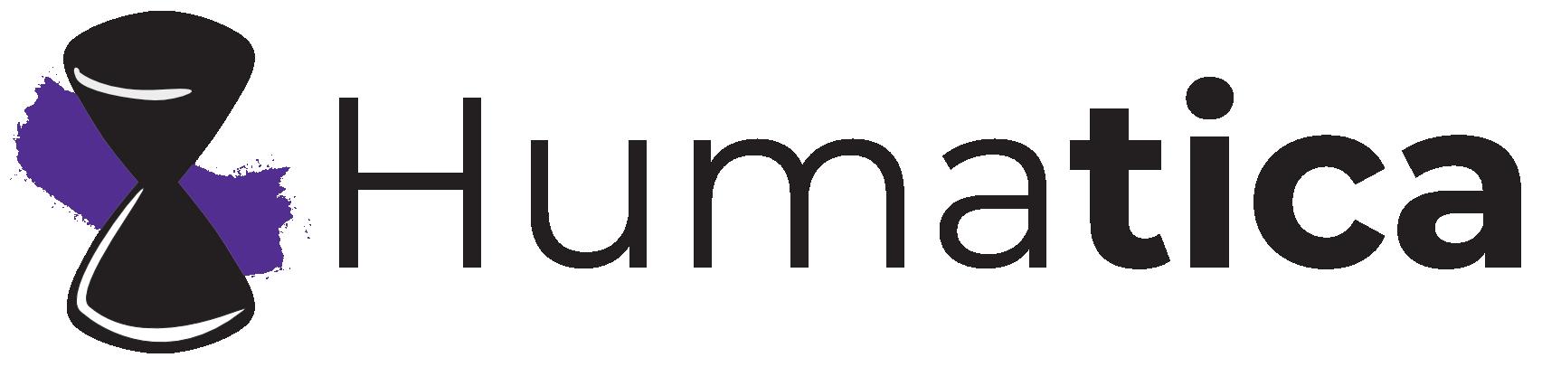 Humatica_LogoBW_Fit